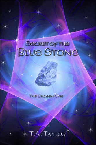 Secret of the Blue Stone Cover Image