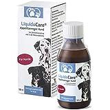 LiquidoCare® Appetitanreger Hund | Nahrungsergänzungsmittel für Hunde | Rekonvaleszenz | 180 ml