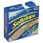 Sellotape Sticky Hook Spots in Handy...