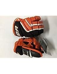 Bauer Vapor APX2 Glove Junior