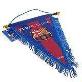 #1: F.C. Barcelona Pennant PT