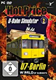 U-Bahn Simulator World of Subways - Vol. 2 U7 Berlin