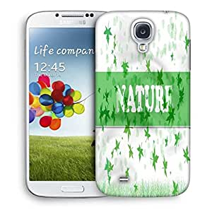 Snoogg Nature Designer Protective Phone Back Case Cover For Samsung Galaxy S4