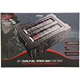 Gioteck Duel Fuel Ammo Box - DF1 (PS3)