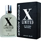 Etienne Aigner Etienne Aigner X Limited Eau de Toilette Splash/Spray für Ihn, 125 ml