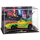 Disney Pixar Cars Exclusive 1:48 Die Cast Car Rip Clutchgoneski / Roman Pedalski (Disneystore exclusive)