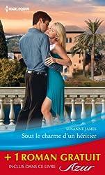 Sous le charme d'un héritier - Un irrésistible voisin : (promotion) (Azur)