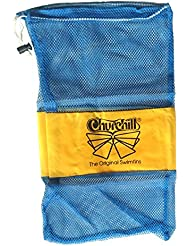 Churchill funda para bodyboard aletas