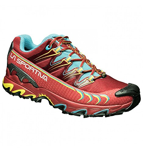 La Sportiva Trekking & Hiking Shoes Ultra Raptor Gtx® Berry 42