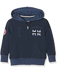 Hackett Clothing Snow Full Zip Baby, Capucha para Bebés