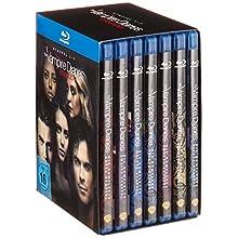 The Vampire Diaries - Die kompletten Staffeln 1-7 (exklusiv bei Amazon.de) [Blu-ray] [Limited Edition]