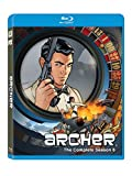 Archer: The Complete Season Six [USA] [Blu-ray]