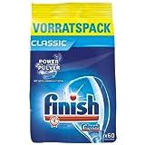 Finish Power Powder, 5er Pack (5 x 1.5 kg)