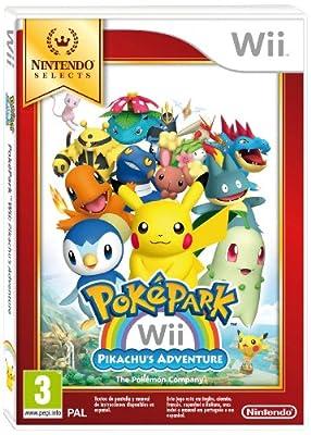 PokéPark por Nintendo