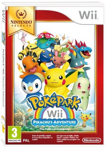 PokéPark: Aventura de Pikachu