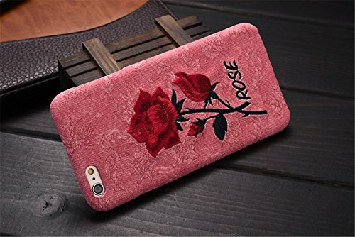 Coque Apple iPhone 6 / 6s PU cuir flip Wallet Etui Case Cover Housse PP1