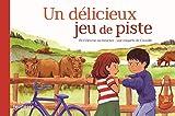 Un délicieux jeu de piste - De l'éleveur au boucher : une enquête de Camille...