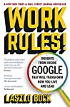 Google receives over 1,500,000 unique applications for jobs every year. This book shows you why.  How to learn from your best employees - and your worst  Why you should only hire people who are smarter than you areTake away managers' powers over empl...