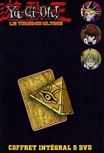 Yu-Gi-Oh ! - Intégrale saison 5
