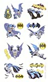 DesignWare Batman Tattoos, Multicolor