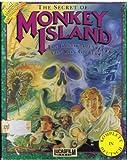 The Secret of MONKEY ISLAND (AMIGA)