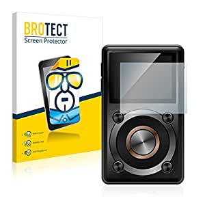 BROTECT Film Protection FiiO X1 Protecteur écran [2 Pack] Screen Protector