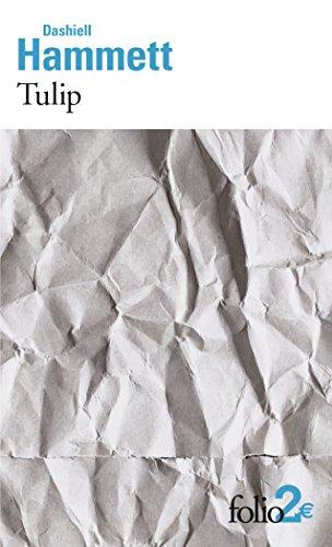 Tulip PDF Books