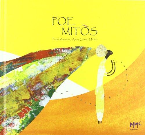 Poe Mitos (Caracoles En Su Tinta) por Pepe Maestro