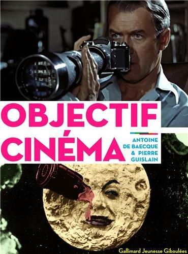 Objectif Cinéma par Pierre Guislain