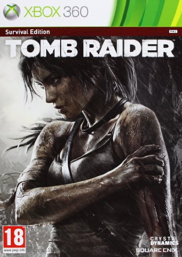 Tomb Raider - Edición Superviviente