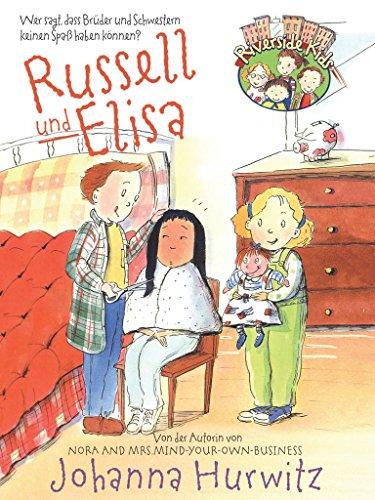 Russell und Elisa (Riverside Kids)