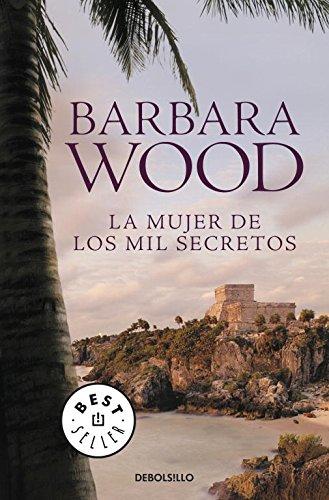 La mujer de los mil secretos / Woman of a Thousand Secrets