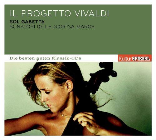 Cello Concerto in F Major, RV ...
