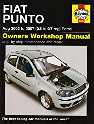 Fiat Punto Petrol (03-07)