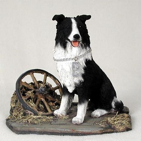 Mi perro Border Collie en