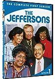 Jeffersons: Season 1 [DVD] [1975] [Region 1] [US Import] [NTSC]