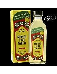 Monoi Tiki Tahiti Tiare 100ml