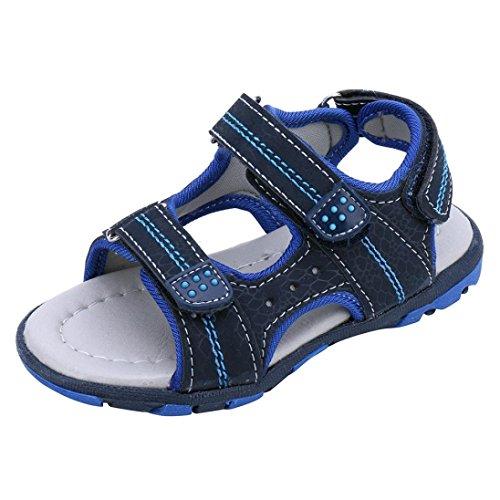 OYSOHE Jungen Schuhe, Sommer Kinder Scherzt Schuhe Jungen Strand Laufende Sport Sandelholz Schuh Turnschuhe