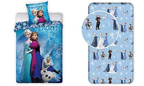 LesAccessoires Disney Frozen Cama