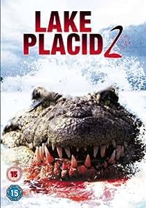 Lake Placid 2 [DVD]