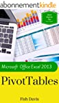 Microsoft Office Excel 2013 Pivot Tab...