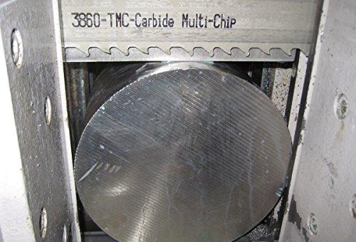 BAHCO 3860-54-1 6-TMC-2/3 - SIERRA CINTA 3860 CARBIDE 54-1 6MM DENTADO-TMC-2/3