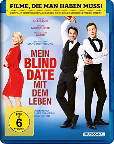 Mein Blind Date mit dem Leben [Blu-ray]