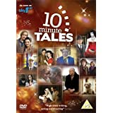 10 Minute Tales ( Deep & Crisp & Even / The Walkers / Ding Dong / Let It Snow / Statuesque / Dog Alone / The Three Kings / Through the Window / S [ NON-USA FORMAT, PAL, Reg.2 Import - United Kingdom ] by Peter Capaldi