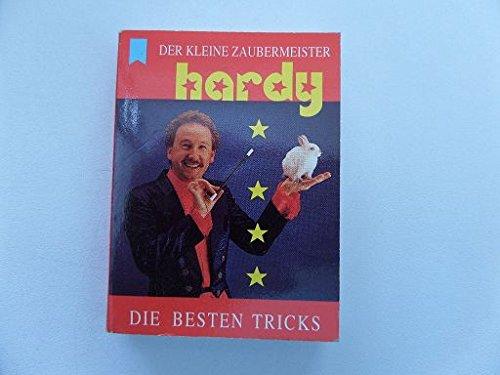 Der kleine Zaubermeister hardy - Die besten Tricks