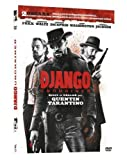 Django Unchained / Quentin Tarantino, réal. | Tarantino, Quentin. Monteur. Scénariste