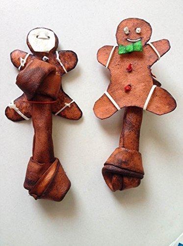 Reg & Rosa Lebkuchen Mann Charakter Knochen