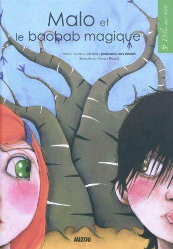 Malo et le baobab magique