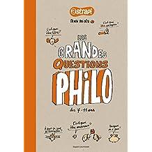 GRANDES QUESTIONS PHILO DES 7/11 ANS (LES) T1
