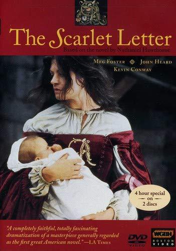 Preisvergleich Produktbild The Scarlet Letter